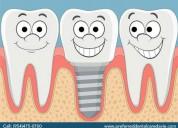 Dental restoration services
