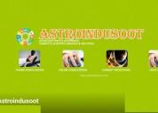 Astroindusoot- free horoscope, online kundli, best