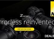 Nikon dslr cameras deals, discount on deals360.us