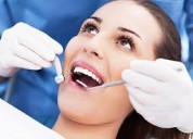 Book appointment for professional teeth whitening
