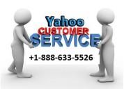 Yahoo help desk number.