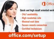 Enter office product key   office setup