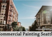 Paint is an important element for business present
