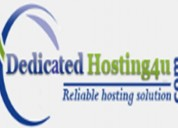 Reliable dedicated server