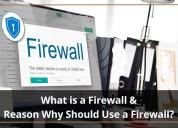 Best firewall device: next gen firewall device