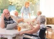 Find the best assisted living community & faciliti