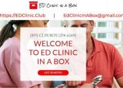 Unique niche medical clinic medspa business opport