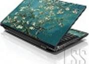 LSS 15 15.6 inch Laptop Notebook Skin Sticker Cove