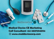 Ce marking consultants – meddevicecorp