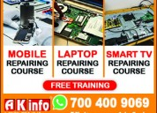Led tv repairing course in delhi