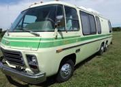 1976 gmc motorhome 26ft class a