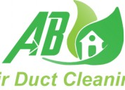 Dryer and ac vent cleaning orlando fl