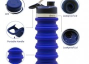Onta collapsible water bottle