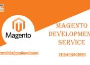 Magento development services in houston usa