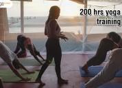 200 hrs yoga teacher training in goa