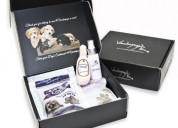 Vander pup box
