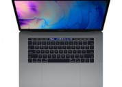 Apple laptop macbook pro mr942ll/a intel core i7 8