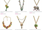 Jewelry necklaces - necklaces for women