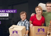 commercial moving services in scottsdale, arizona