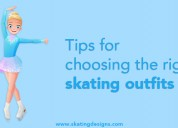 Tips for choosing the right skating outfits
