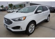 2019 ford edge in dickinson, texas | ford dealers