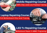 Led tv repair course govindpuri