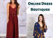 Visit online dress boutiques by southern honey