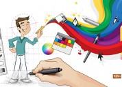 Logo design services by best logo designers