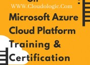 Learn google cloud platform by industry experts