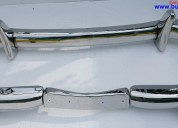 Mercedes ponton w180 w128 coupe bumper models 220s