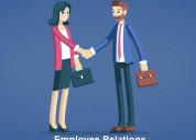 Employee relations ky