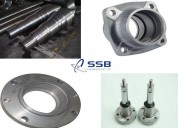 Best automotive facilities | bearing shaft | ssbfo