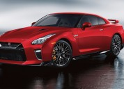 2020 nissan gtr sports car review | overview - use