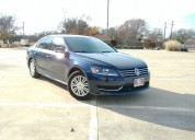 2015 vw passat 1.8 turbo