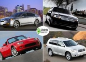 Fuel efficient most reliable used cars