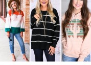 Grab women's sweaters at southern boutiques