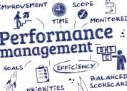 Performance management ga