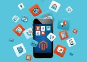 Magemob app builder for magento 2