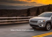 How do i find a jeep dealer near me?