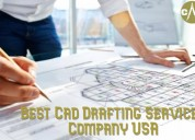 Cad drafting services and cad design services