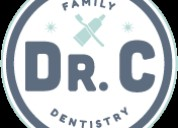 Dr. c family dentistry | spokane valley dentist