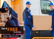 Best professional movers - nationwide movers