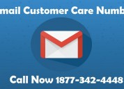 Gmail customer care number 1877-342-4448