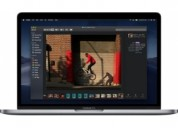 "Apple macbook pro 13"" display with touch bar intel"
