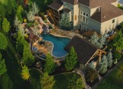 Reliable and professional landscaping services ks
