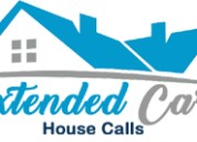 Extended care house calls   louisville, kentucky
