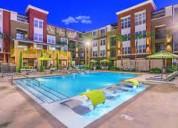 Las vegas apartment rent deals