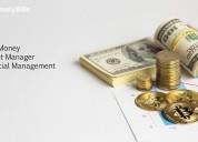 App for money reminder