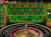 Online roulette casino game development company in