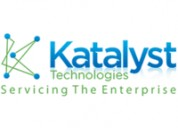 Business software and solutions by katalyst